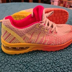 Exercise Jogging Shoes 40 Hip hop Sports Shoes